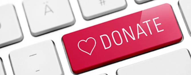 Что значит «донатить» и «донат» в интернет-сленге