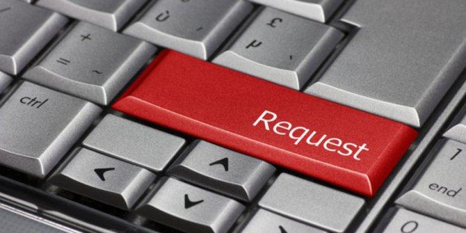 Что значит «реквест» в интернет-сленге?