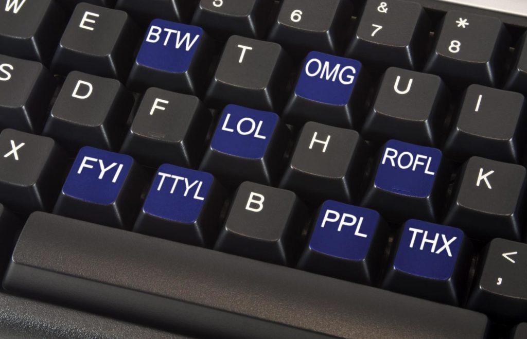 Что значит «рофл» в интернет-сленге?