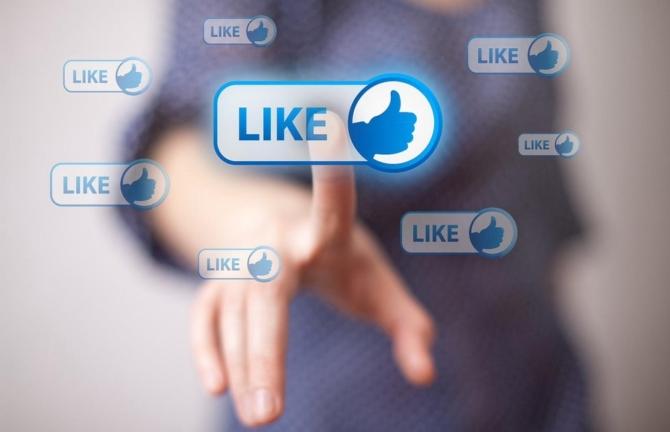 Что значит «лайк» и «лайкнуть» в интернет-сленге?