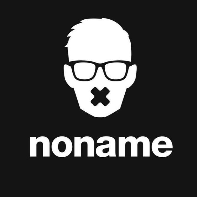Что значит ноунейм в интернет-сленге?