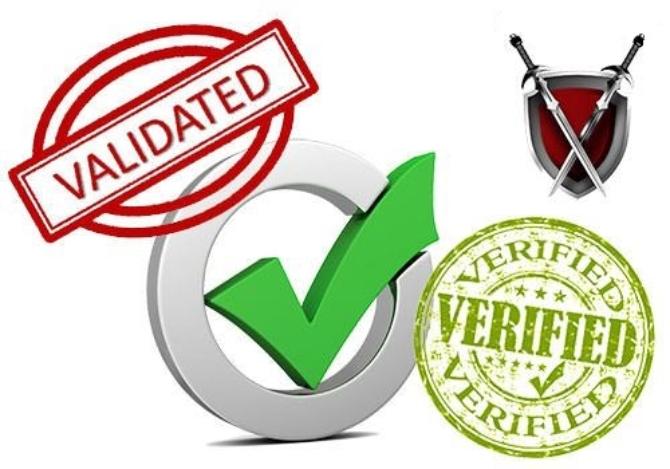Что значит верификация и верифицированный в интернет-сленге?