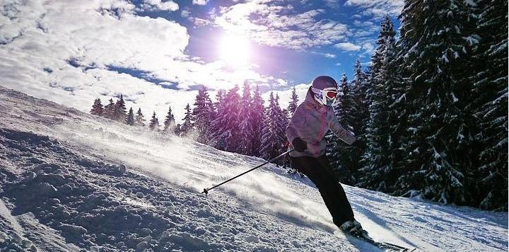 """Красивые картинки """"Доброе утро, зима!"""" (40 фото)"""