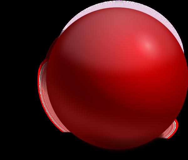 Картинка геометрического шара