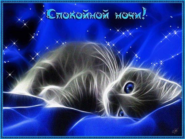 """Картинки """"Спокойной ночи, мамочка"""" (30 фото)"""